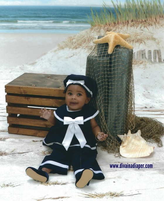 Sailor Chic #2